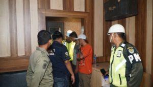 Takn by Humas Polres Bogor